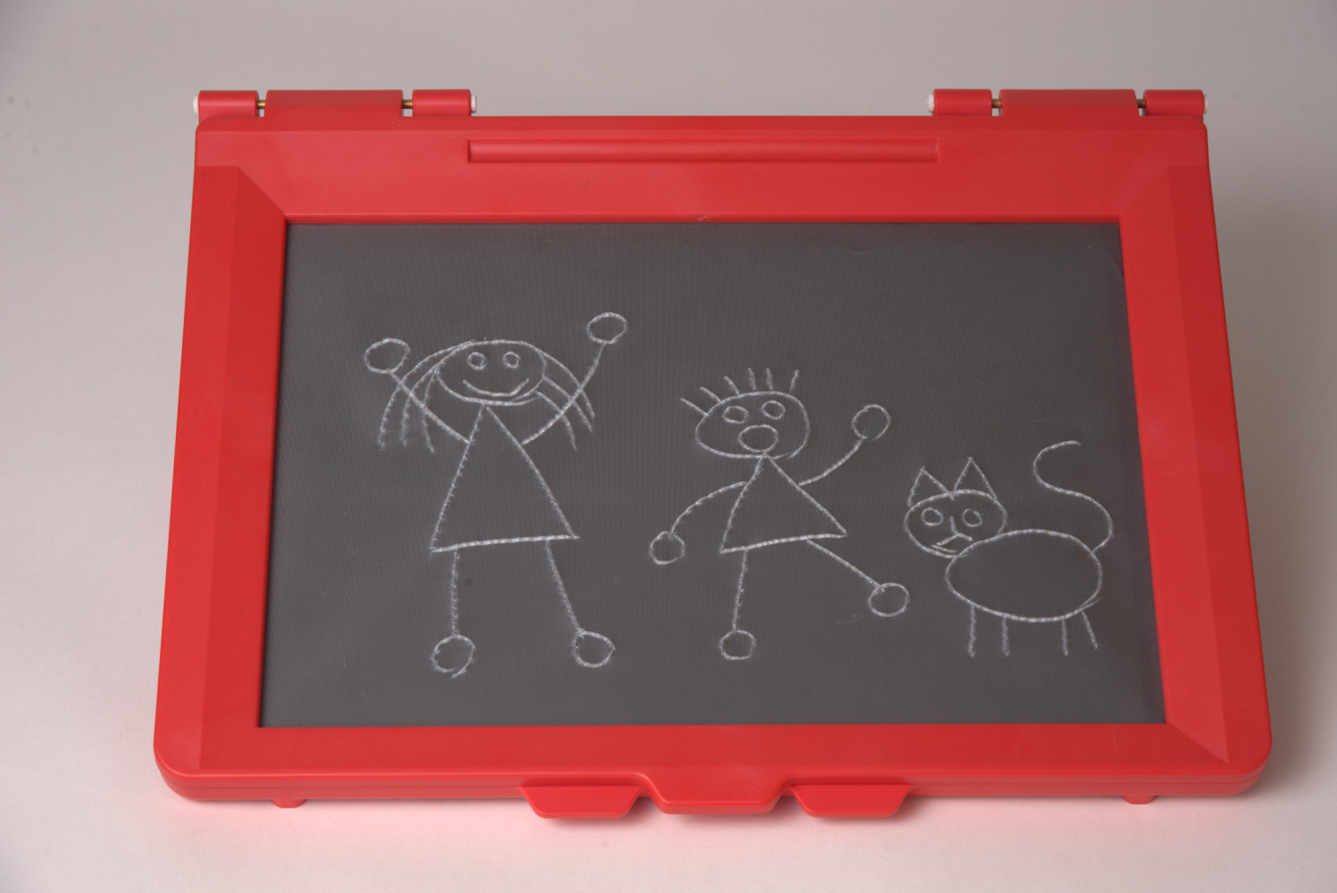 picture of tactile drawing surface